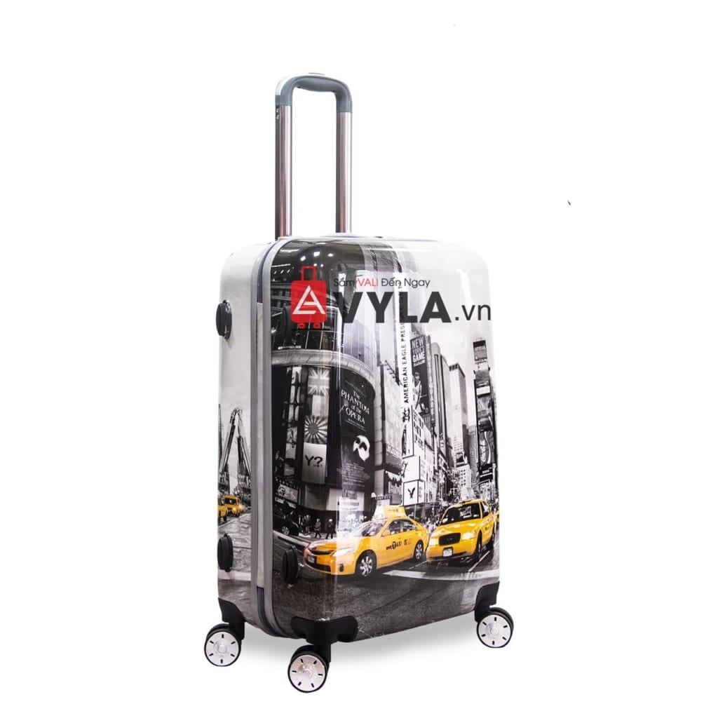 Đến VYLA Shop sắm vali