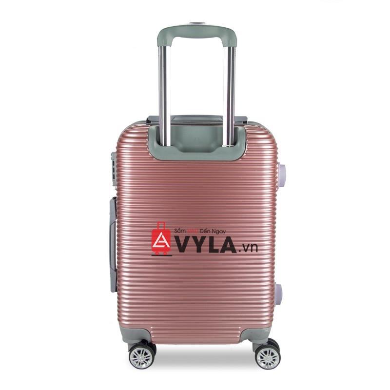 Đến VYLA sắm vali thôi nào quý khách
