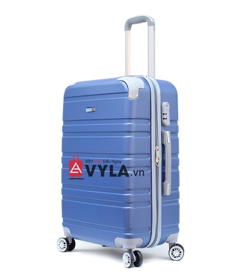 Cần kéo của chiếc vali này cực kì chắc chắn