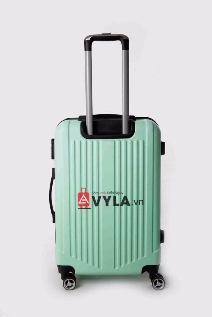 Đến VYLA Shop mua vali nhé