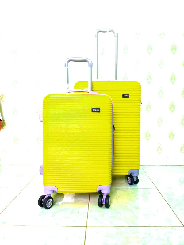Vali vàng xanh 2 màu cực đẹp