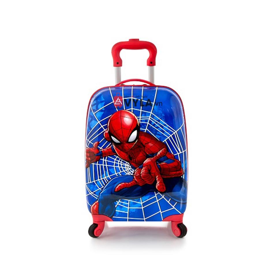 nên mua vali gì