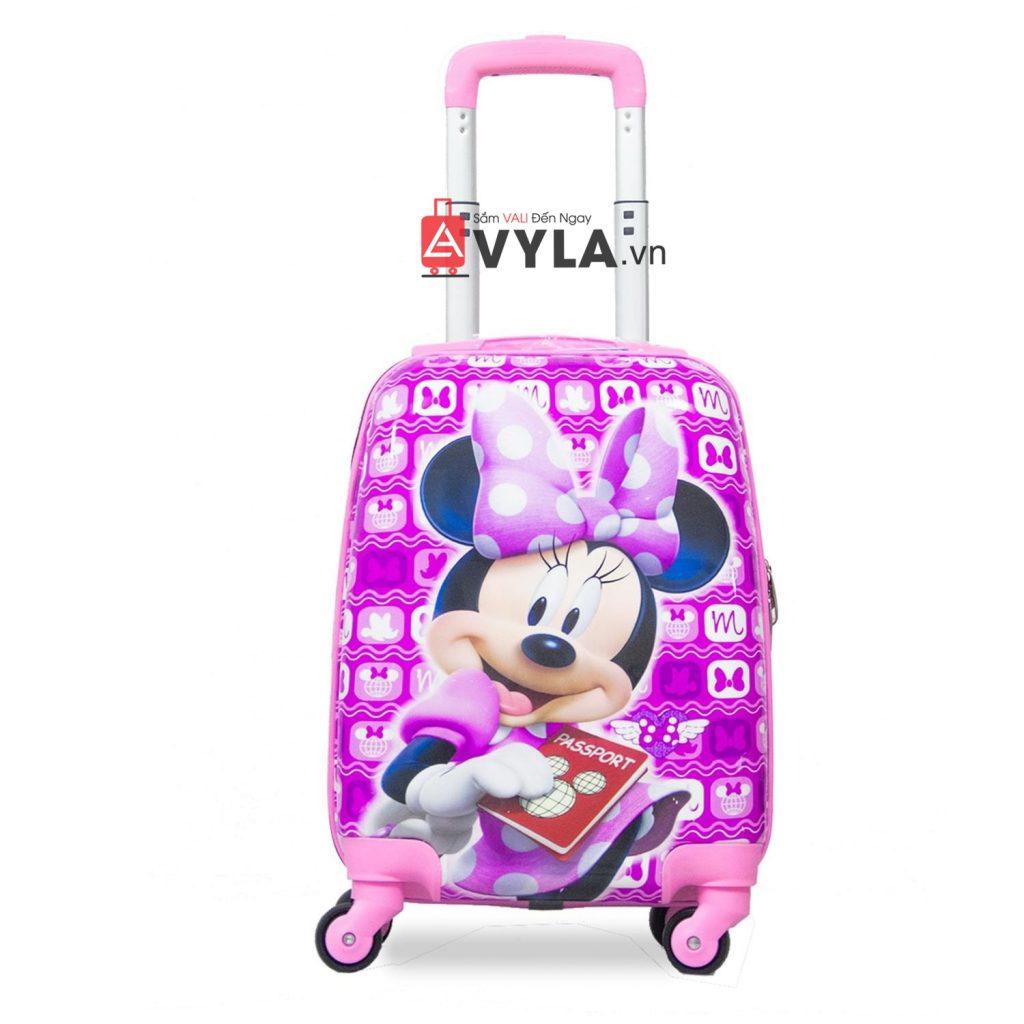 đi du học nên mua vali size bao nhiêu