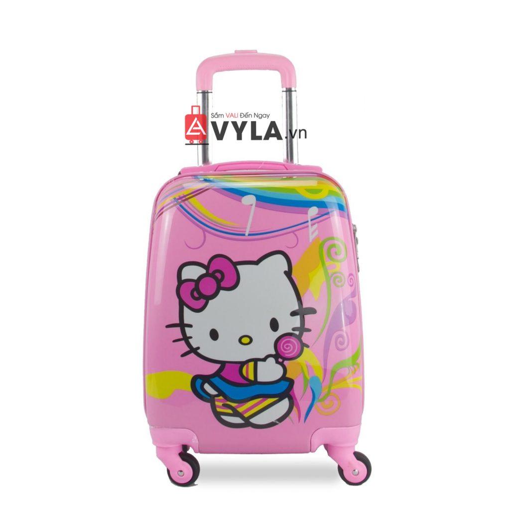 đi nước ngoài nên mua vali size bao nhiêu