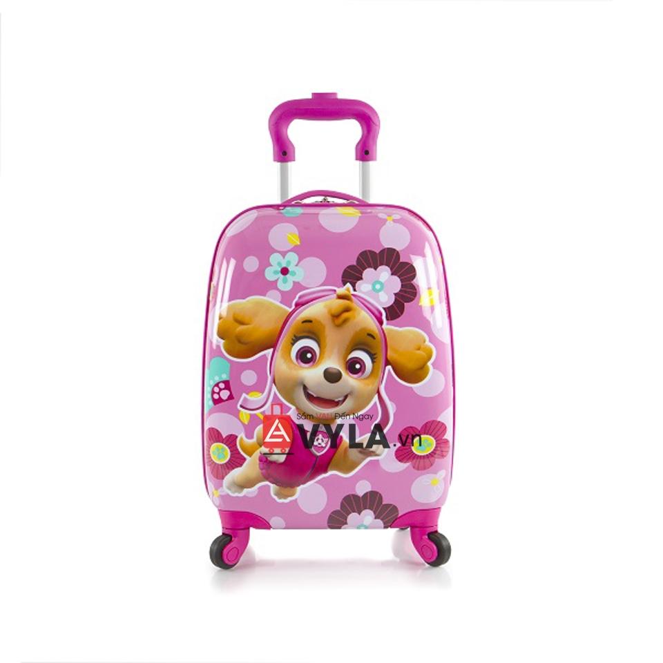nên mua vali du lịch loại nào
