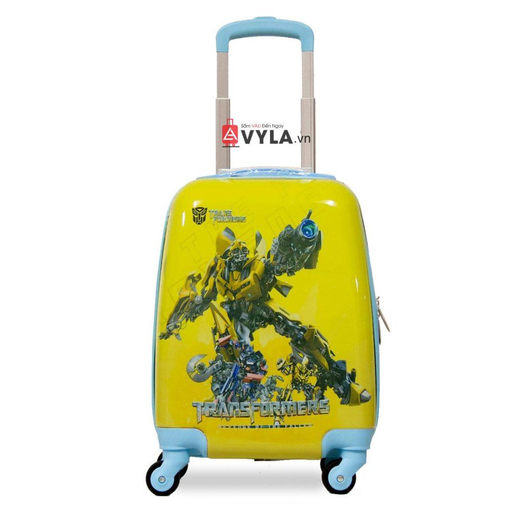 nên mua vali như thế nào