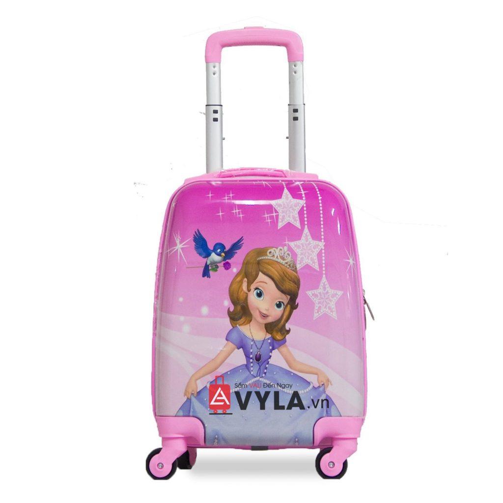 nên mua vali nào tốt