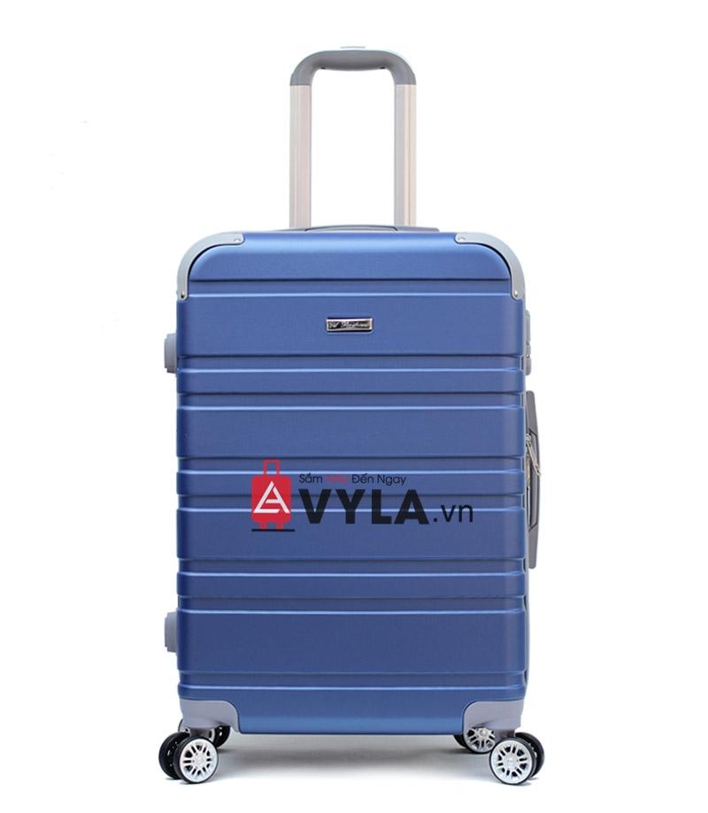 nên mua vali loại nào