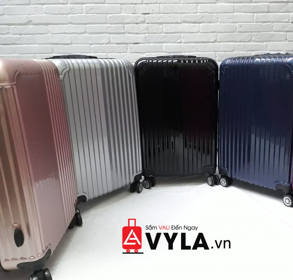 cách mở khoá số của vali