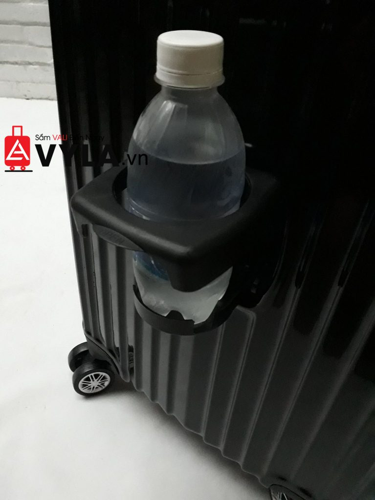 cách mở khoá vali khi bị quên mật khẩu