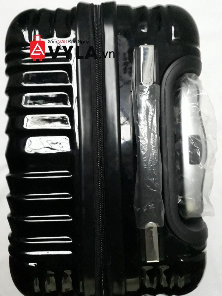 cách mở khóa vali lock and lock tsa007