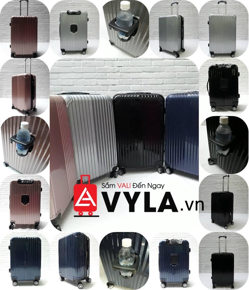 Cùng xem chia sẻ về cách đổi mật khẩu vali siêu nhanh của VYLA Shop nhé!