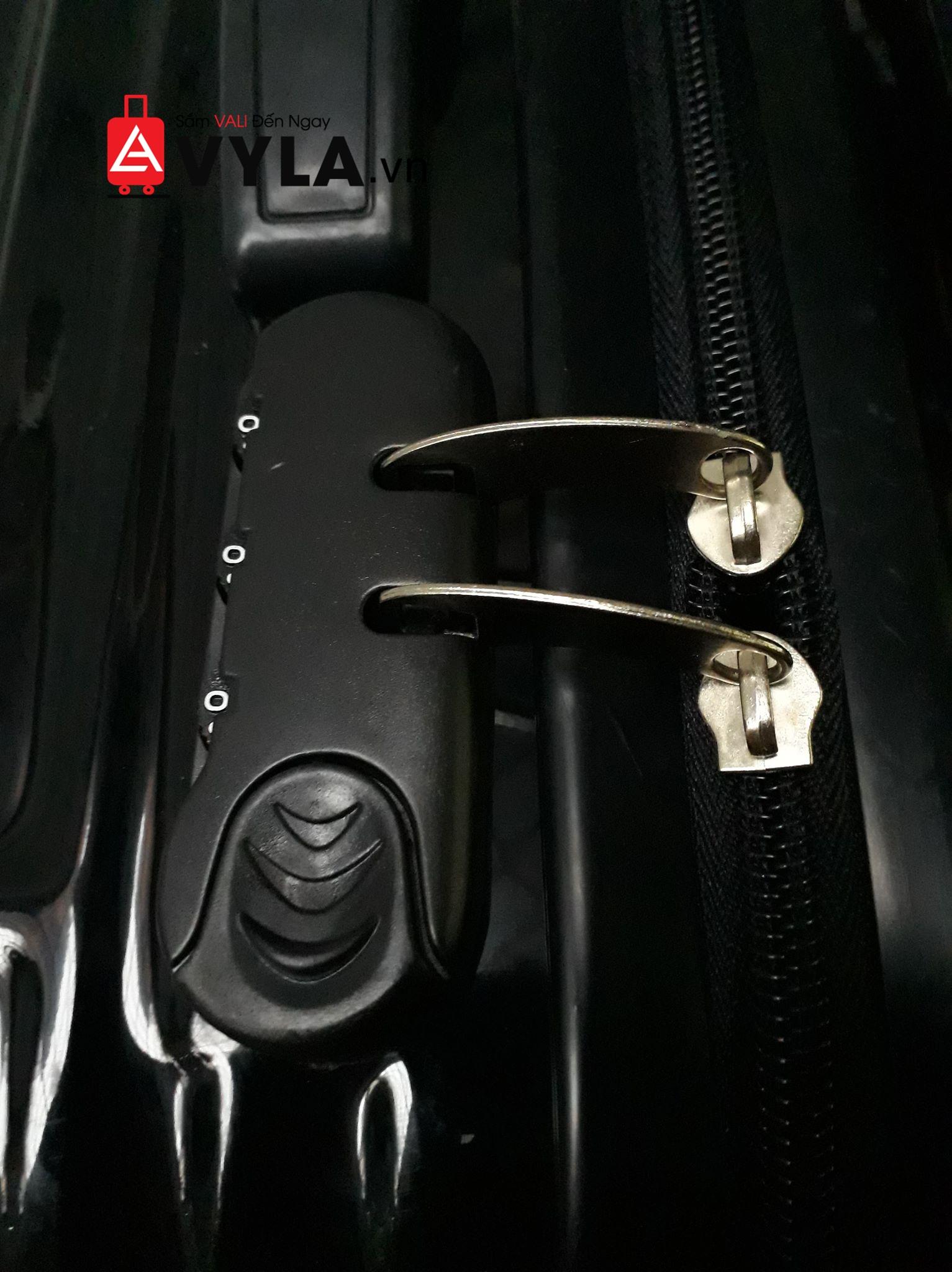 kinh nghiệm mua vali đi du lịch