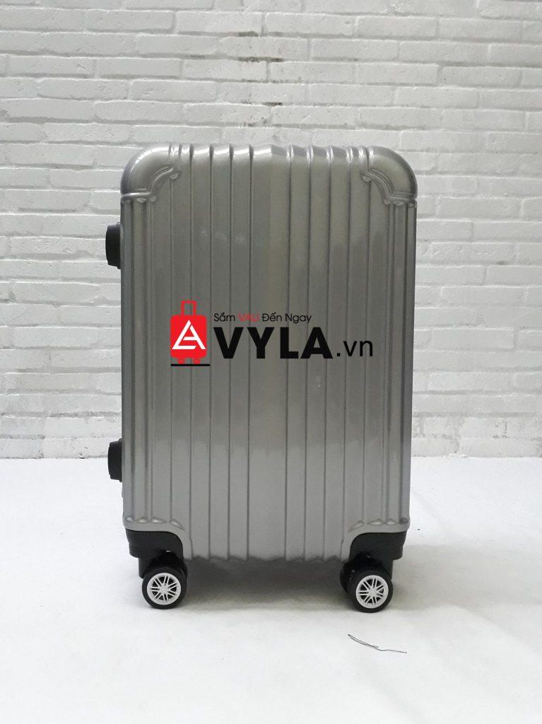 nên mua vali kéo hãng nào tốt
