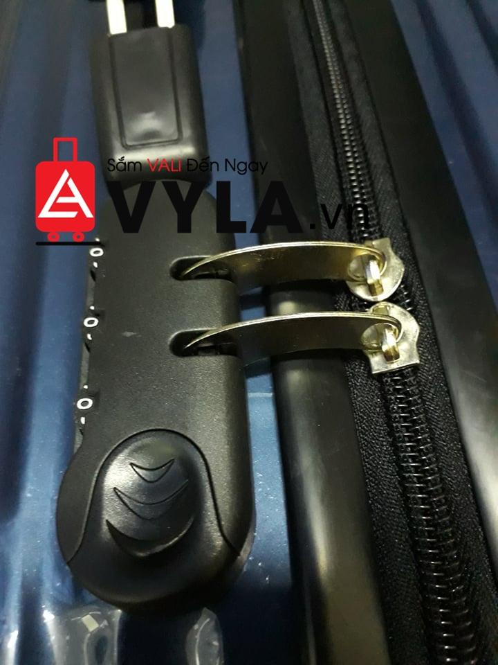 Nên mua vali ở đâu tại TPHCM