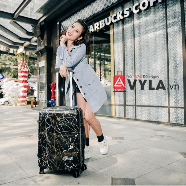 VYLA - Shop vali đa mẫu mã tại TPHCM