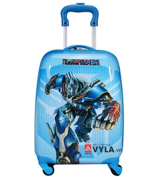 đi du học nên mua vali gì