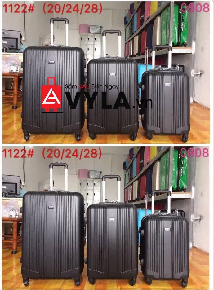 vali size 26 đựng được bao nhiêu kg