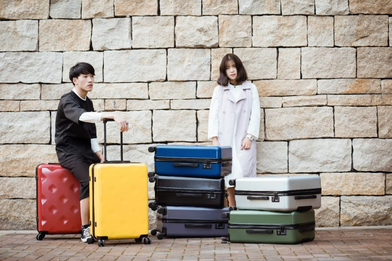 Hành lý ký gửi là giải pháp tốt cho bạn để có thể có những chuyến bay thoải mái