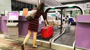 Những điều cần biết về kích thước vali ký gửi máy bay