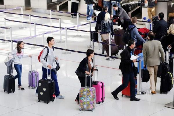 Khi bay các đường bay quốc tế, các quy định về hành lý ký gửi sẽ càng nghiêm ngặt hơn